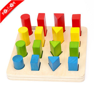 Children's Developmental Educational Toys - FOB:US$3.44 - MOQ:500