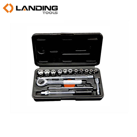 China Hand Tool Kit Ratchets & Sockets Set For Automotive Sockets - Buy Hand Tool,China Hand Tool,Hand Tool Kit Product on Alibaba.com
