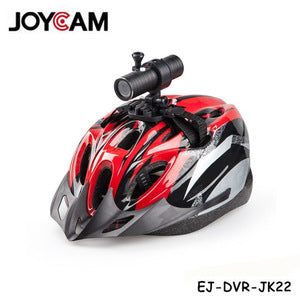 Full HD 1080P Digital Video Camera Waterproof Bike Bicycle Motorcycle Helmet - FOB:US$29.70 - MOQ:20