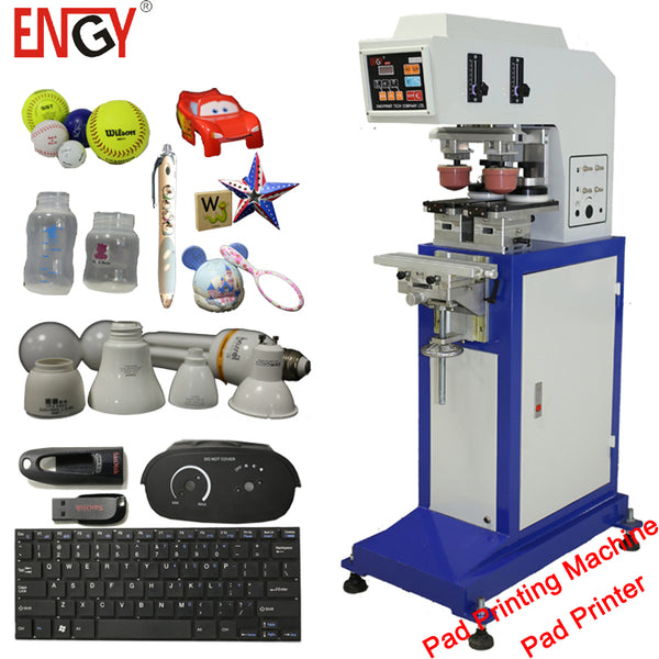 Pad Printing Machine for Promotions - FOB:US$ - MOQ: