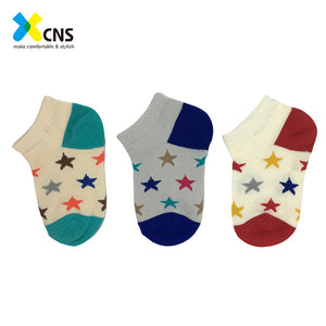 Comfortable Cotton Cute Baby Young Child Tube Kids Socks - FOB:US$ - MOQ: