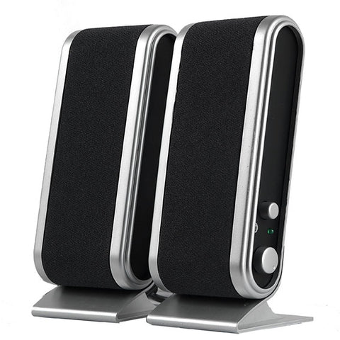 Computer Laptop Usb2.0 Portable Speaker St-680 - FOB:US$ - MOQ: