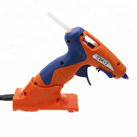 Cordless Glue Gun + 6 Glue Sticks - Crafts Hobby Home Work Diy Tools - FOB:US$ - MOQ: