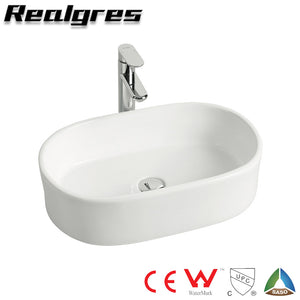 Counter Sink/ Sanitary Ware Bathroom Wash Basin Washbasin Ceramic - FOB:US$ - MOQ: