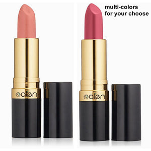 Multi-colored Lipstick Customized Private Label Waterproof And Moisturizing - FOB:US$ - MOQ: