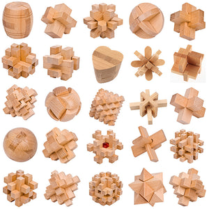 Custom Bamboo Wooden Brain Teaser Puzzle Educational Intellect Blocks Toys - Buy Educational Toy,Educational Blocks Toy,Intellect Blocks Toy Product on Alibaba.com