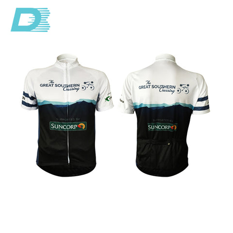 Cycling Clothing,Private Label Men Cycling Jersey Pro Team - FOB:US$ - MOQ: