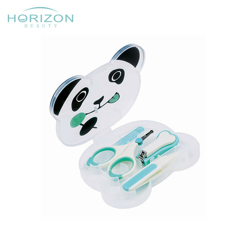 Custom Logo Wholesale Promotion Cheap Baby Manicure Set - FOB:US$ - MOQ:
