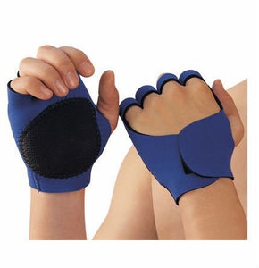 Custom Weight Lifting Gym Fitness Gloves For Adults - FOB:US$ - MOQ:
