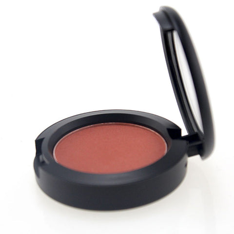 Customized Blush/your Own Brand Blusher/highlight Blush Palette - FOB:US$ - MOQ: