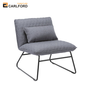 Design Couch Living Room Sofa Hot Sale Fabric Leisure Sofa - FOB:US$ - MOQ: