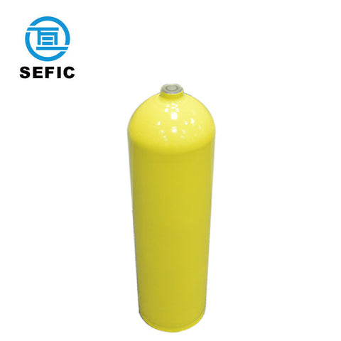 Different Colors Oxygen Cylinder Scuba Diving Equipment As Per Customer's Requirement - FOB:US$ - MOQ:
