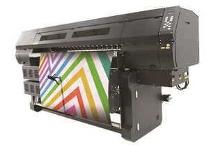 Digital Sublimation Printer 1.6m/1.8m With 2/3/4 Dx5 Print Heads For Digital Sublimation Printing - FOB:US$ - MOQ: