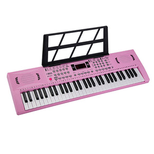 Educational 61key Electronic Organ Keyboard Musical Instruments - Buy Musical Instruments,Electronic Organ Keyboard,Educational Product on Alibaba.com