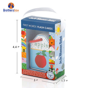 Educational Toy Playing Kids Match Cards - FOB:US$ - MOQ: