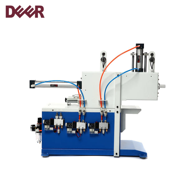 Environmental Desktop Pneumatic Ink Pad Printing Machine - Offset Printers