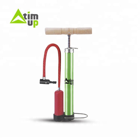 Excellent Quality Professional Cycling Air Pump - FOB:US$ - MOQ: