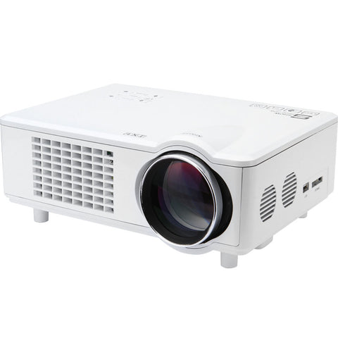 Factory Wholes Hd Tv Led Projector Native 800x600 Multimedia Home Theater Video Projector - FOB:US$ - MOQ:
