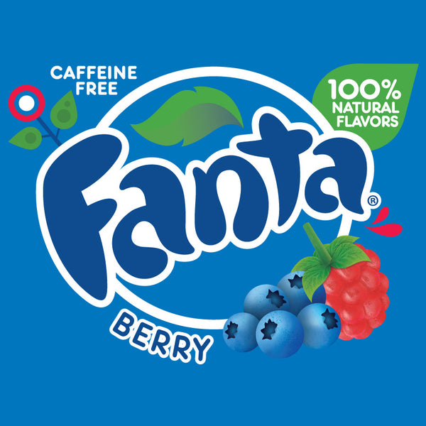 Fanta Carbonated Drink - FOB:US$ - MOQ: