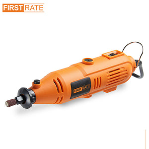 First Rate135w Variable Speed Control Rotary Multi Tool With 243pc Accessory Kit - FOB:US$ - MOQ: