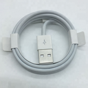 Apple iphone Cable Charger - FOB:US$0.38-0.46 - MOQ:500