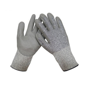Gold Supplier China Cutproof Safety Working Hands Gloves - FOB:US$ - MOQ: