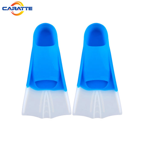 Factory Custom Durable Silicone Swimming Diving Flippers - FOB:US$ - MOQ: