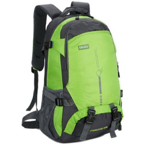 Mountaineering Backpack Hiking Bags For Men - FOB:US$7.50 - MOQ:1000