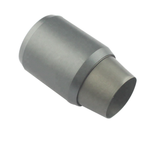 CNC Machined Part Drilled Stainless Steel Pneumatic Spare Part - FOB:US$ - MOQ: