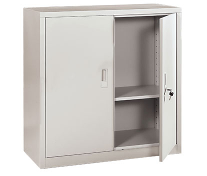 Lockable Design Two Door Office Filing Cabinet - FOB:US$53.00 - MOQ:5