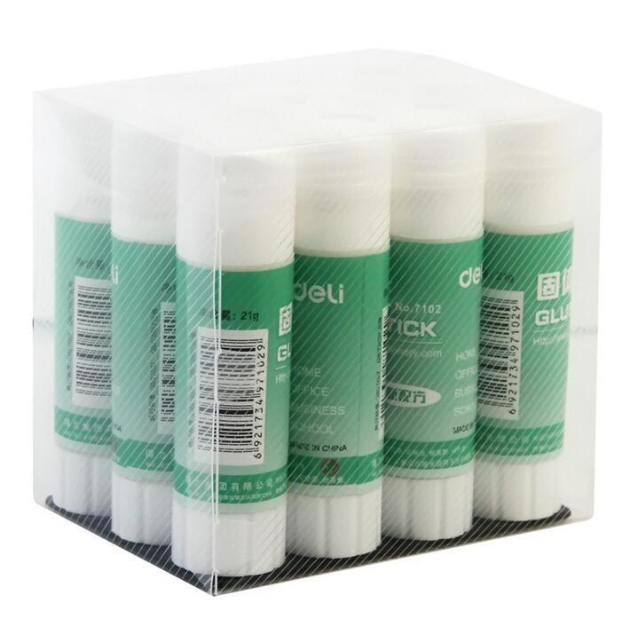 21g Wholesale Glue Sticks - FOB:US$0.24 - MOQ:1000
