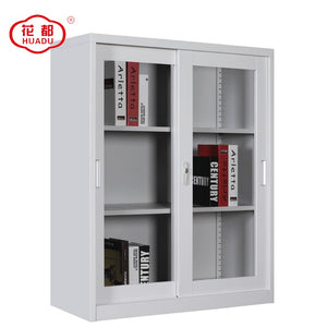 Stainless Steel Small Filing Cabinet - FOB:US$58.30 - MOQ:50