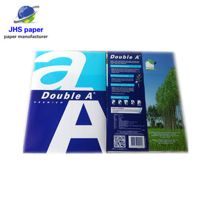 80gsm Office Print A4 Paper - FOB:US$2.59 - MOQ:15000