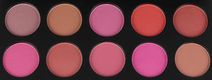 Makeup Cosmetics Wholesale Blush Palette - FOB:US$3.08 - MOQ:336