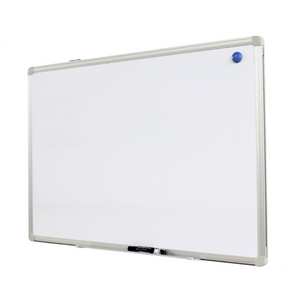 60*90 Wall Mounted Magnetic White Boards for School - FOB:US$22.00 - MOQ:10