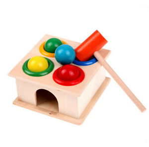 Hammer Box Toy Children Early Learning - FOB:US$1.24 - MOQ:500