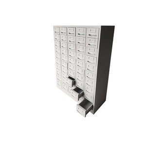 Industrial 20-drawer Storage Cabinet - FOB:US$415.00 - MOQ:15