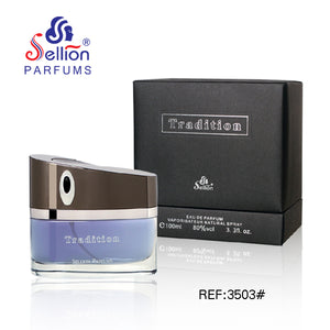 High Quality Wholesale Men Perfumes And Fragrances - FOB:US$ - MOQ: