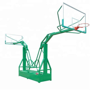 High Quality Adjustable Basketball Stand