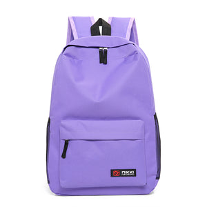 Travel Hiking Backpack - FOB:US$ - MOQ: