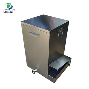 Hot Sale High Efficient 70l Capacity Scalding Machine /poultry Scalding Tank/chicken Scalder - FOB:US$ - MOQ: