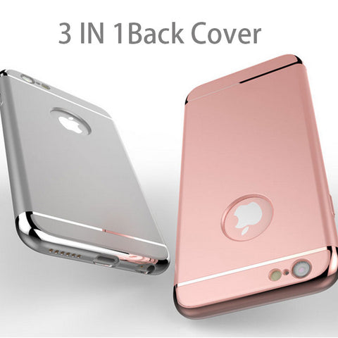 Hot Sales Mobile Phone Accessories 2 In 1 Stand Phone Case For Iphone 6 Plus - FOB:US$ - MOQ: