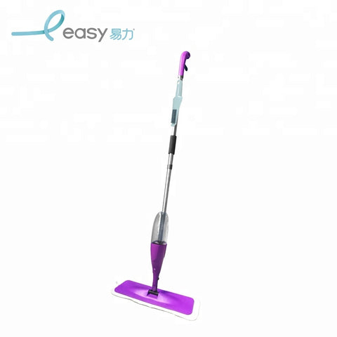House Cleaning Tools Magic Easy Mop Wet & Dry Best Refillable Spray Mop - FOB:US$ - MOQ:
