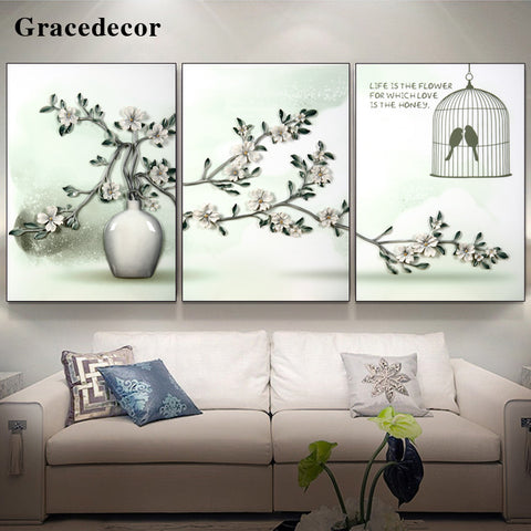 Indoor Garnish Design Image 3d Relief Lenticular Wall Painting - Buy 3d Lenticular Painting,Relief Wall Painting,Relief Painting Product on Alibaba.com