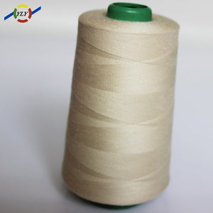 Industrial Polyester Sewing Thread Manufacturers - FOB:US$ - MOQ: