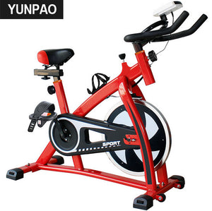 Sport Fitness Bicycle Gym Equipment - FOB:US$ - MOQ: