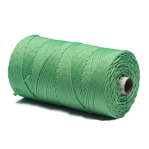Junchi Virgin Polypropylene Dyed Pp/polyester Sewing Thread - FOB:US$ - MOQ: