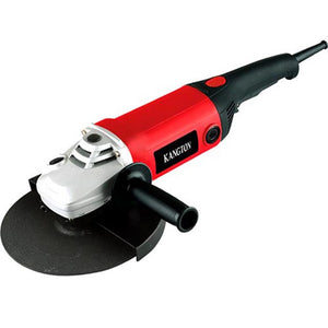 Kangton Professional 2500w Power Tools Angle Grinder 230mm - FOB:US$ - MOQ: