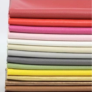 Sofa Leather Imitation Leather Soft Wrapping Material Fabrics - FOB:US$5.50 - MOQ:200 Meters