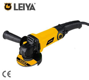 Leiya Electrical Power Tool Angle Grinder - FOB:US$ - MOQ: